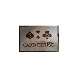 Dealer Cut Card