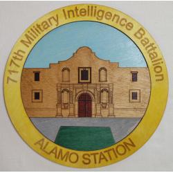 US Army Unit Emblem