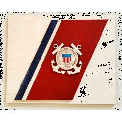 "US Coast Guard ""Racing..."