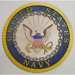 US Navy Emblem