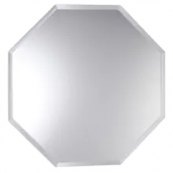 "5"" Hexagonal Mirror..."
